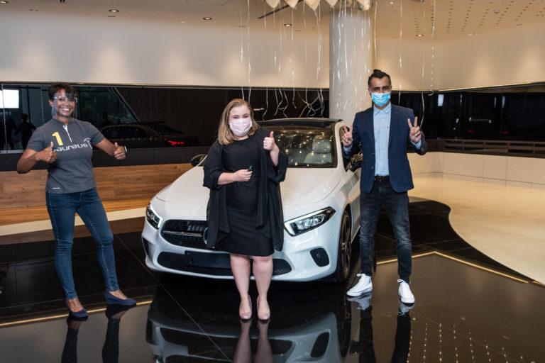Mercedes Benz Winner-3