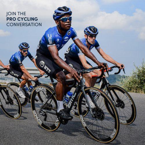 Laureus - Events - Cycling